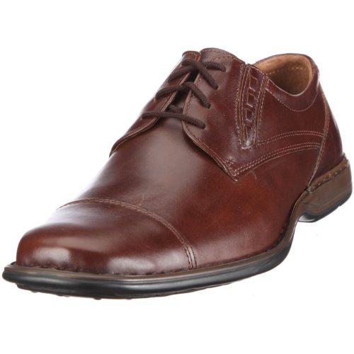 Seibel 250 Schuhfabrik GmbH Scarpe 33286 Marrone 43 Josef uomo Slater 1YaZqwdYx