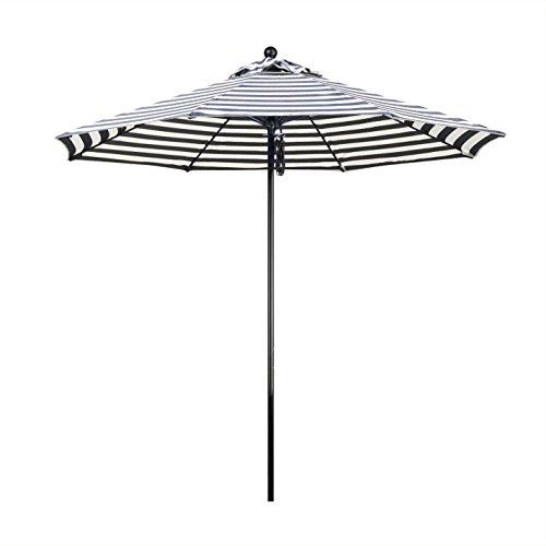 Umbrella Eclipse White Black Cover - 5