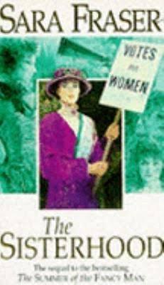 book cover of The Sisterhood