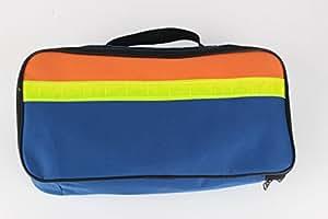 kenor Auto Kit de herramientas de emergencia/coche kit de primeros auxilios/Kit de herramientas de emergencia de carretera Bag/coche caja de herramientas Set