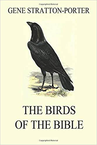 Book The Birds of the Bible