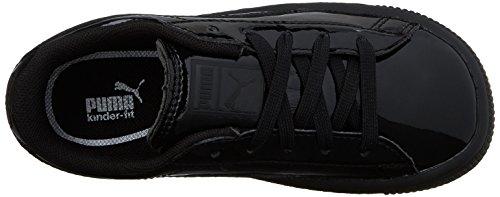 Basket Patent Sneaker Black Classic Puma Puma PS Black Puma 4q1WU6vw