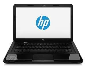 HP 2000-2a10nr 15.6-Inch Laptop (1.4 GHz AMD E1-1200 Processor, 4GB DDR3, 320GB HDD, Windows 7 Home Premium) Black