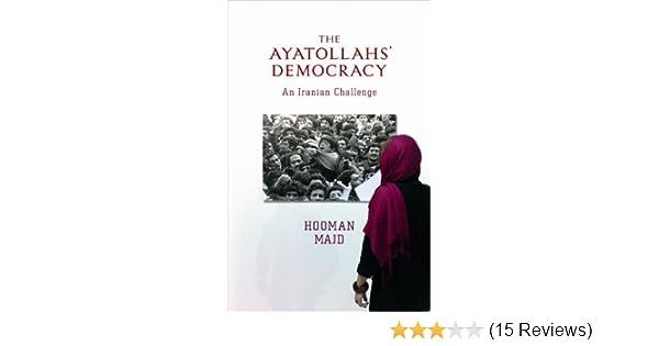 the ayatollahs democracy majd hooman