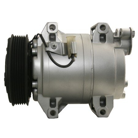 Volvo S80 A/c Compressor (TCW 12146.6T1 A/C Compressor and Clutch (Tested Select))