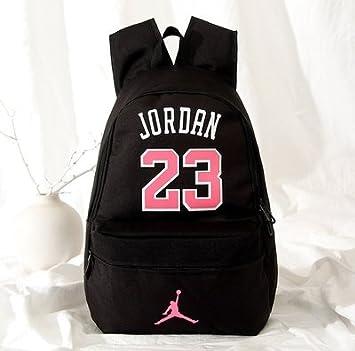d0af16754f Nike Air Jordan Jumpman Backpack Black, Backpacks - Amazon Canada