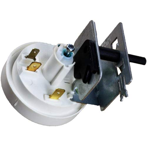 175D2290P0 - ClimaTek Direct Replacement for GE Washing Machine Pressure Switch