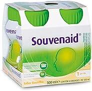 Souvenaid Baunilha Danone Nutricia com 4 Unidades de 125ml