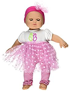 Madame Alexander Babble Baby Little Sister Baby Doll