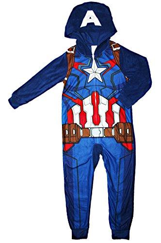 Marvel Avengers Captain America Sleeper