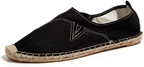 カップル スリッポン キャンバス シューズ メンズ カジュアル ローファー ローカット エスパ 滑り止め 履き脱ぎやすい 通学 海辺 私服 職場用 事務所 通気抜群 蒸れない 夏 布靴 かっこいい 黒 恋人靴 女の子