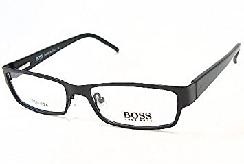 8c571288a1 Image Unavailable. Image not available for. Colour  HUGO BOSS EYEGLASSES ...