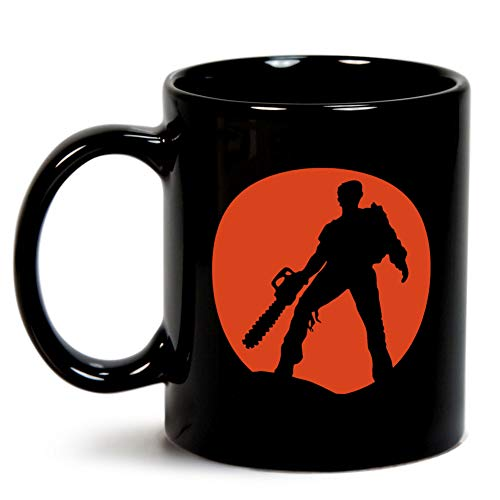 Ash vs The Evil Dead mug -