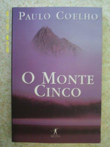Monte Cinco, O - Paulo Coelho