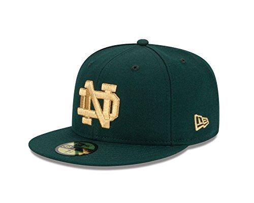 Notre Dame Dark Green - 4