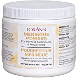 LorAnn Meringue Powder 4 ounce