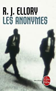 Les anonymes, Ellory, Roger Jon
