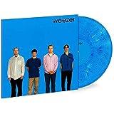 Weezer - Blue Album Limited Edition 180-gram Blue