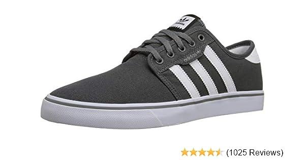 promo code 52b12 48300 Amazon.com   adidas Men s Seeley Skate Shoe   Shoes