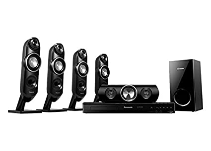 Image result for Tipe Home Theater SC-XH315