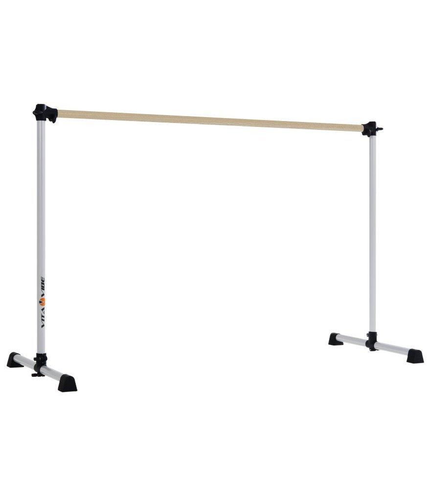 barra de madera para danza portatil Vita Vibe