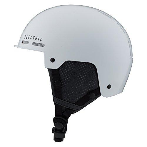 Electric Snowboard Helmet - 1