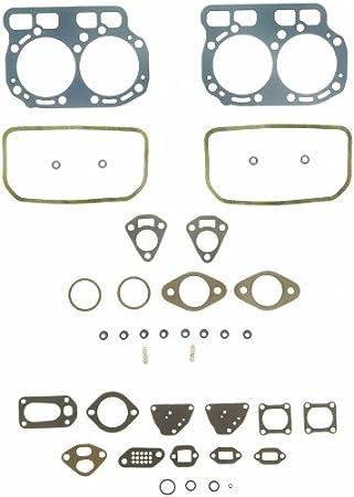 Engine Cylinder Head Gasket Set Fel-Pro HS 9170 PT