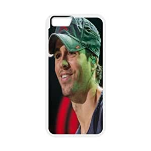 iphone6s 4.7 inch Phone Case White Enrique Iglesias VC3XB0245847