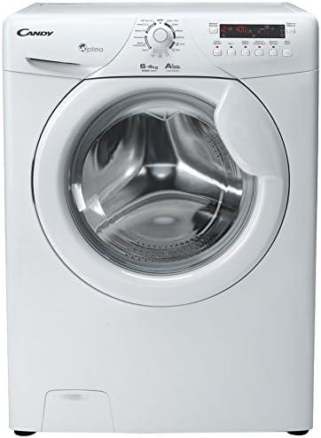 Candy CO4 W264-S Independiente Carga frontal B Blanco lavadora ...