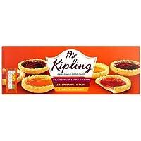 Mr Kipling Jam Tarts : Pack of 6