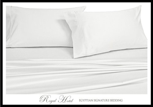 1000 thread count king white - 8