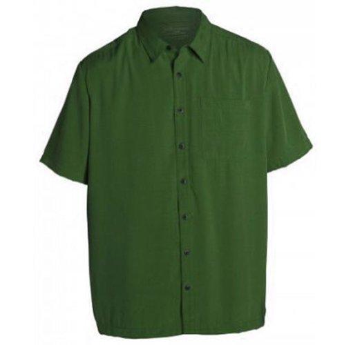 5.11 Tactical Men's Covert Shirt Select S/S (L, Jungle)