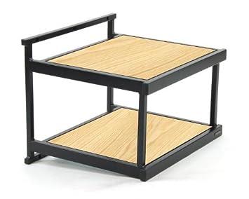 Apollo WT2SE Twin compatible con estante para tocadiscos de seda ...