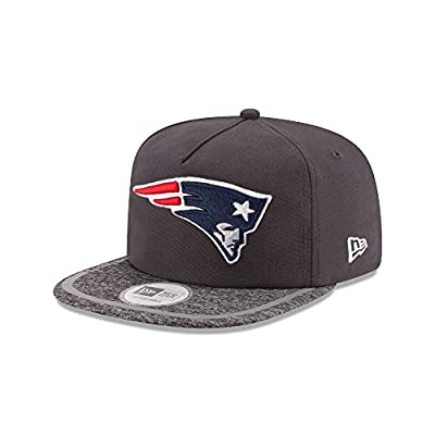 NFL Mens 2016 Training Camp Adjustable A-Frame Hat by New Era