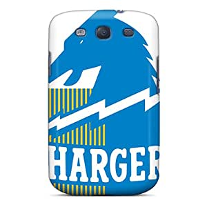 Waterdrop Snap-on San Diego Chargers Cases For Galaxy S3 Black Friday