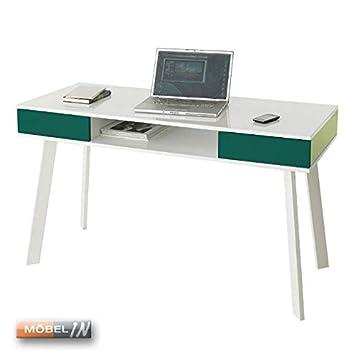 Hmw Möbel Elegance Schreibtisch Gestell Bürotisch Pc Notebook