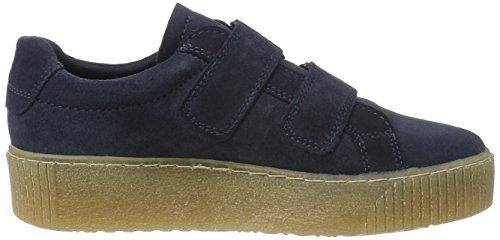 Femme 24661 navy Tamaris Sneakers 805 Basses Bleu STUU1qn