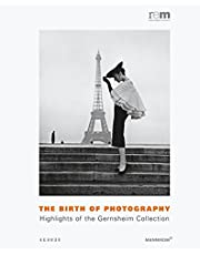 The Birth of Photography: Highlights of the Gernsheim Collection