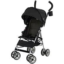 Kolcraft Cloud Umbrella Stroller, Black by Kolcraft