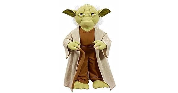 Amazon.com: Underground Toys – Star Wars Vida Sized Yoda ...