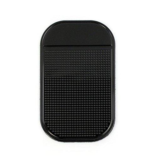 Iuhan® Fashion Car Magic Anti-Slip Dashboard Sticky Pad Non-slip Mat Holder For GPS Cell Phone (72 Dash Pad)