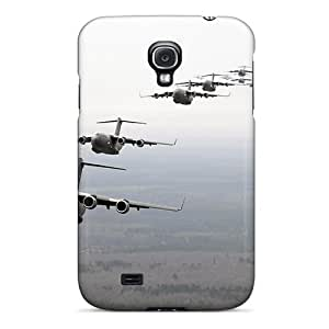 High Quality Fkfwk1896uscqR Release Of Paratroopers Tpu Case For Galaxy S4