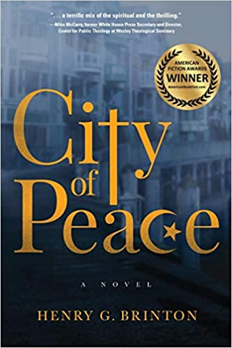 Henry Brinton's book, City of Peace
