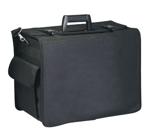 Salesmen's Sample Case Organizer