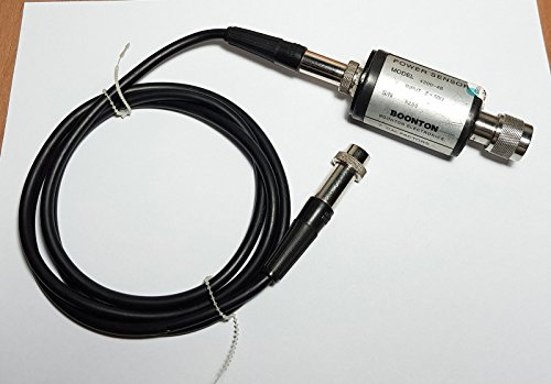 Boonton 4200-4B Power Detector Sensor 12 GHz Includes cable