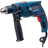 Bosch 060123D5E0-000, Furadeira de Impacto GSB 13 RE 220V, Azul
