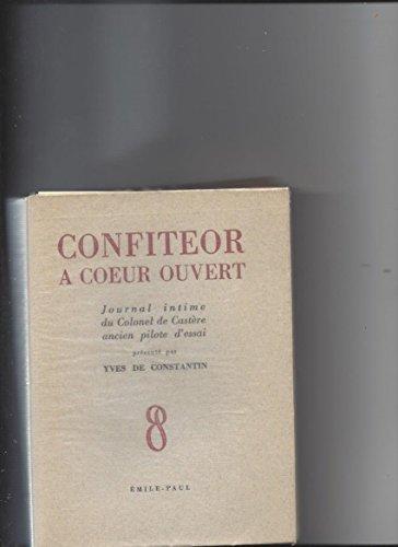 Confiteor [Pdf/ePub] eBook
