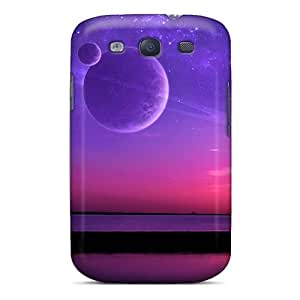 Extreme Impact Protector GelytsR3662cgVMI Case Cover For Galaxy S3