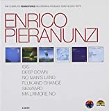 Enrico Pieranunzi - Complete Recordings on Black Saint & Soul Note