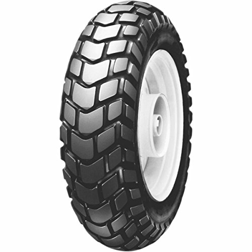(Pirelli SL60 Scooter Front/Rear Tire - 120/80-12, Position: Front/Rear, Rim Size: 12, Tire Size: 120/80-12, Tire Type: Scooter/Moped, Load Rating: 55, Speed Rating: J, 800000)